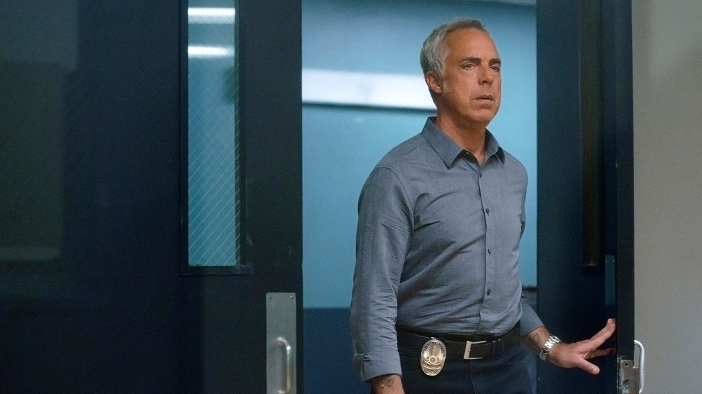 'Bosch' Spinoff Picked Up By IMDb TV; Titus Welliver, Mimi Rogers & Madison Lintz To Reprise Roles