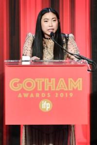 Awkwafina Gotham Awards