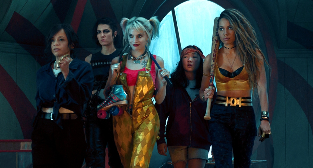 E! People's Choice Awards Nominees List: 'The Old Guard', 'Birds Of Prey' Among Honorees