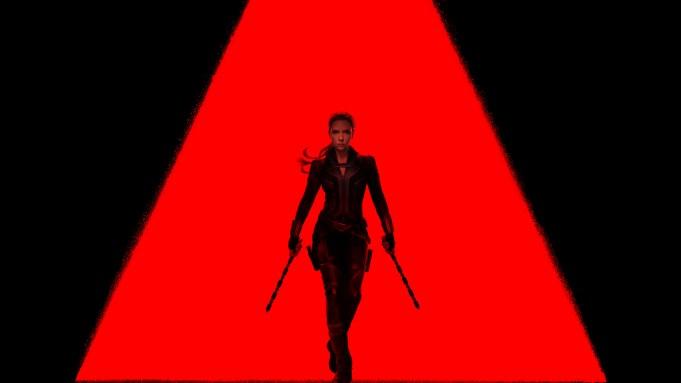 Black Widow Trailer: Scarlett Johansson's Natasha
