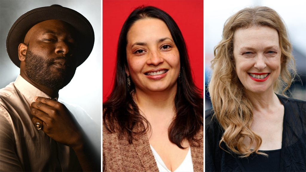 Ava DuVernay's 'Cherish The Day' Sets Director Lineup, Rounds Out ...