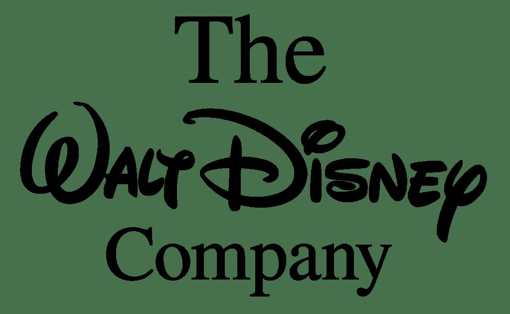 walt disney co logo large