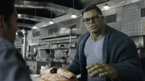 Mark Ruffalo in 'Avengers: Endgame'