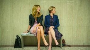 Laura Dern and Scarlett Johannson in 'Marriage Story'