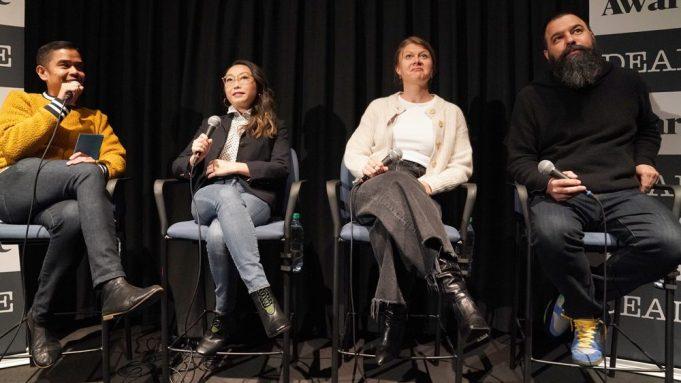 Lulu Wang Talks How 'The Farewell'
