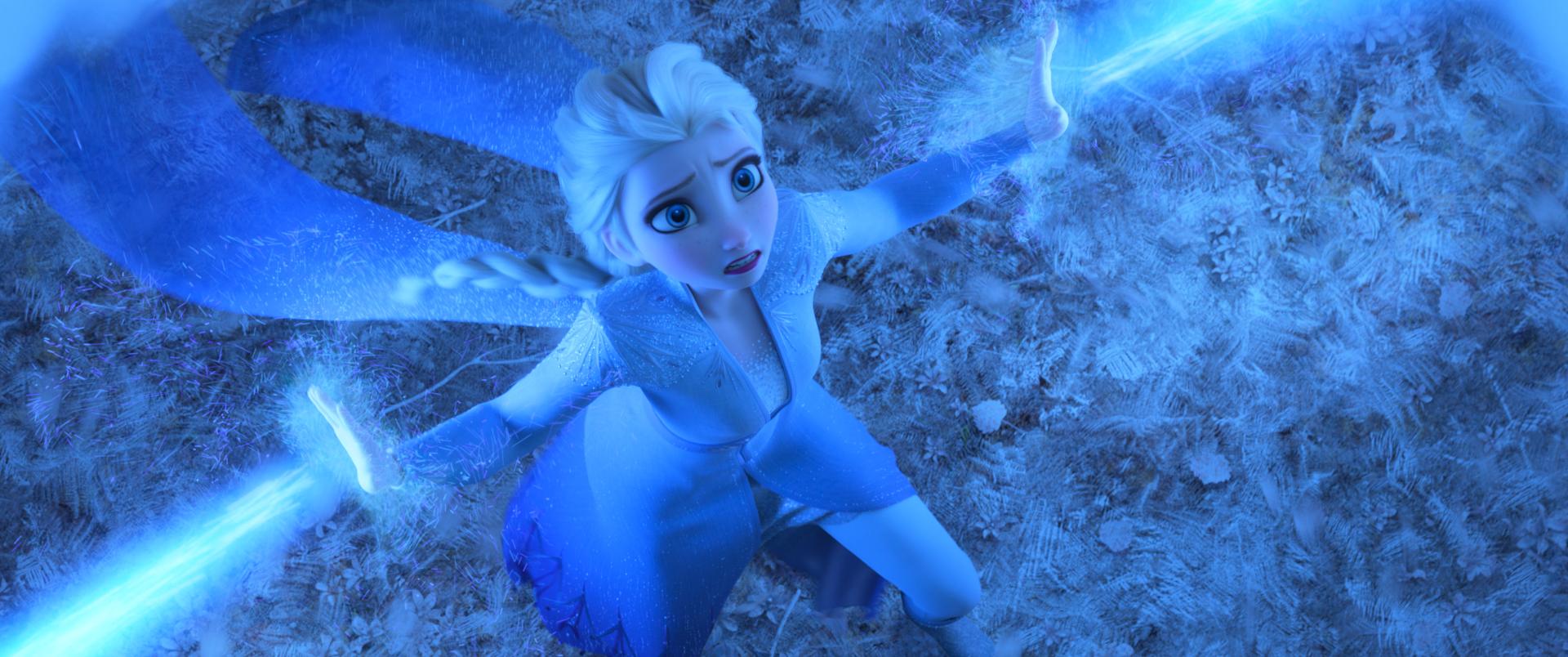 Frozen 2 Gets An Earlier Than Expected Release On Disney Deadline