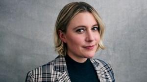 'Little Women' director Greta Gerwig