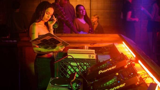 [WATCH] 'High Fidelity' Teaser: Zoë Kravitz