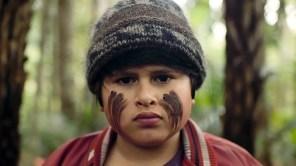 Julian Dennison in 'Hunt for the Wilderpeople'