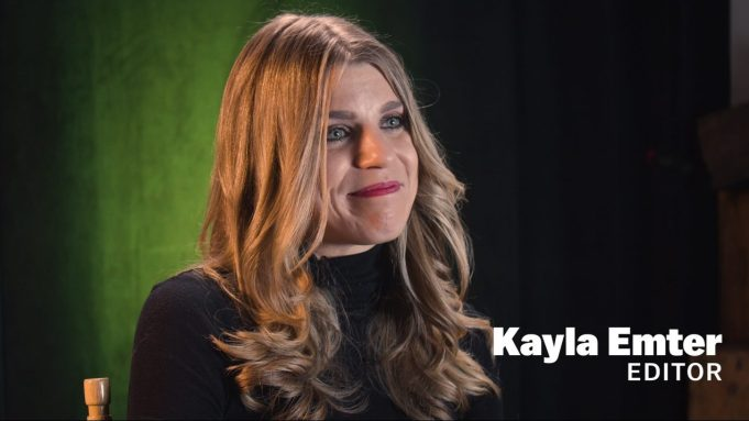 'Hustlers' editor Kayla Emter