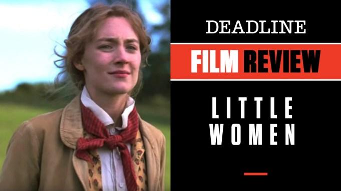 [WATCH] 'Little Women' Review: Greta Gerwig's