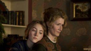 Laura Dern, Saoirse Ronan and Eliza Scanlen in 'Little Women'