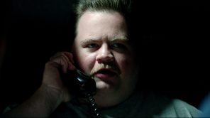 Paul Walter Hauser in 'Richard Jewell'