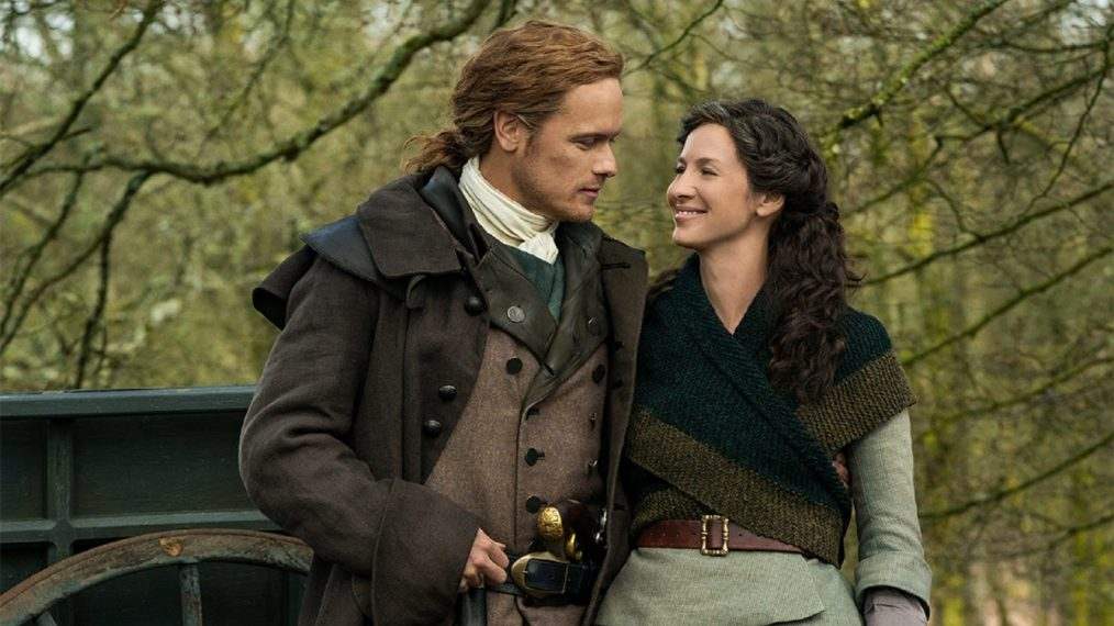 Outlander': Starz Keen On Spin-Offs, Sequels & Story Extensions – Deadline
