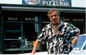 Danny aiello Do the Right Thing Sal 1989 Spike Lee