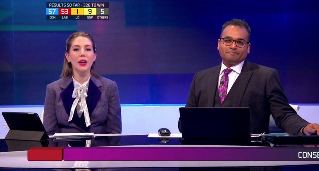 Channel 4 Alternative Election