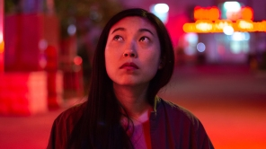 Awkwafina in 'The Farewell'
