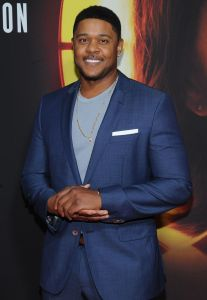 Mandatory Credit: Photo by Broadimage/Shutterstock (10243269g) Pooch Hall 'The Perfection' film screening, Arrivals, New York, USA - 21 May 2019