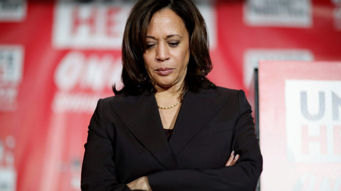 Kamala Harris Dropping Out Of Presidential Race Deadline
