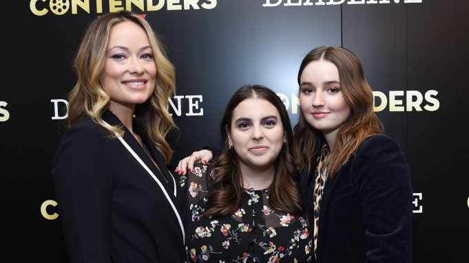 Booksmart How Olivia Wilde Made A Comedy For Today S Teens Deadline