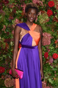 Mandatory Credit: Photo by Shutterstock (9983724cg) Sheila Atim Evening Standard Theatre Awards, Arrivals, London, UK - 18 Nov 2018