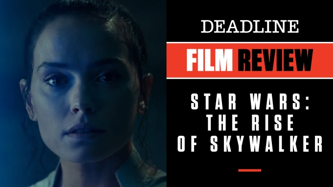 [WATCH] 'Star Wars: The Rise Of