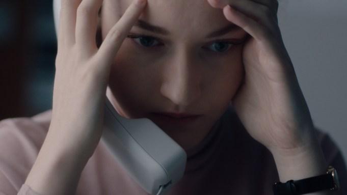 [WATCH] 'The Assistant' Trailer: Harvey Weinstein-Inspired