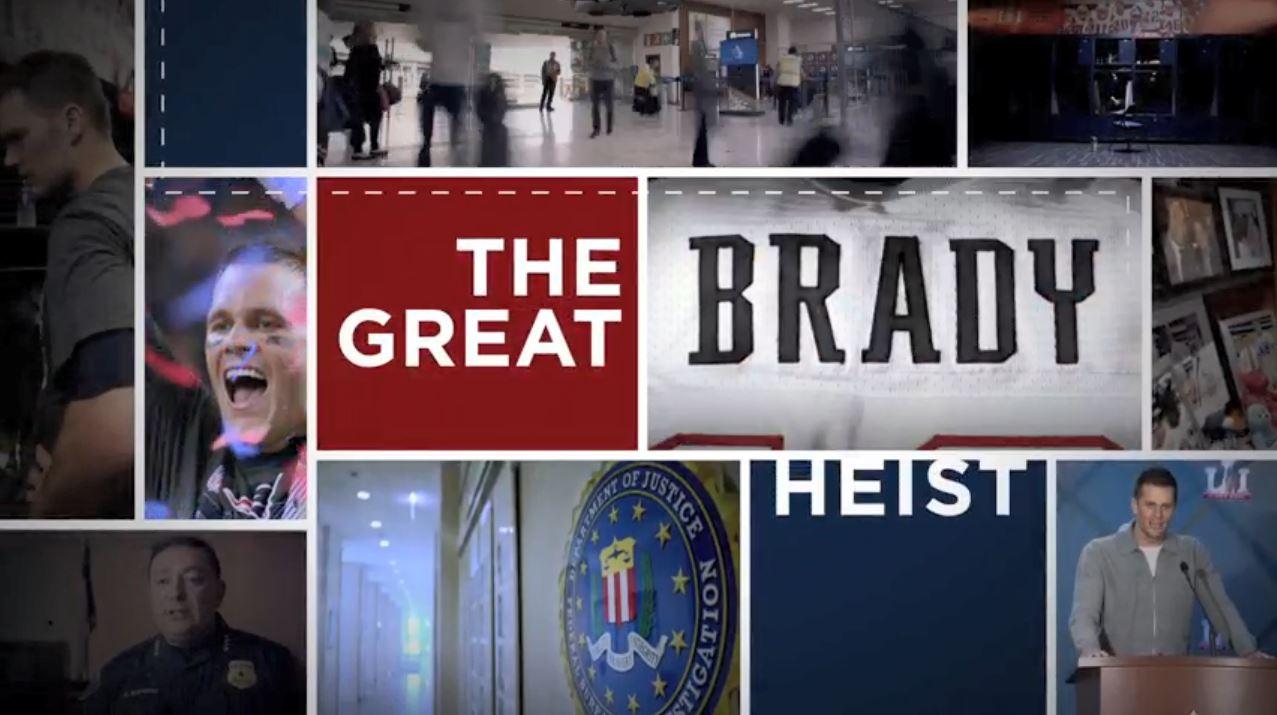 WATCH] 'Great Brady Heist' Trailer: Docu About Theft Of Brady ...