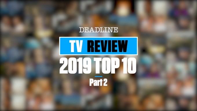 [WATCH] Deadline's Top 5 New TV