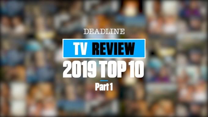 [WATCH] Deadline's Top 10 TV Series