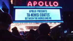 'The Apollo'