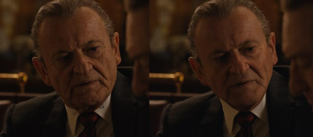 Joe Pesci in 'The Irishman'