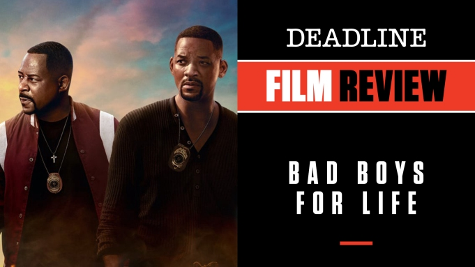 [WATCH] 'Bad Boys For Life' Review: