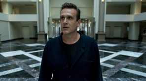 Jason Segel in 'Dispatches from Elsewhere'