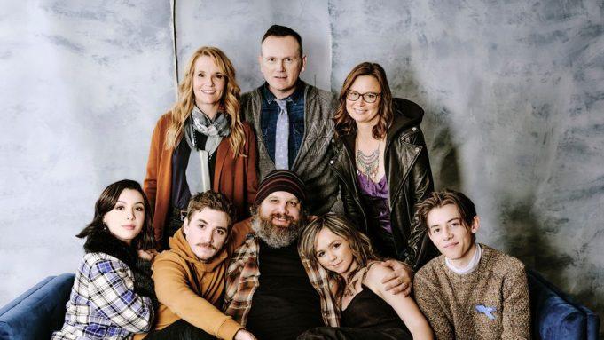 "'Dinner In America' Cast Talk ""Unapologetic"""