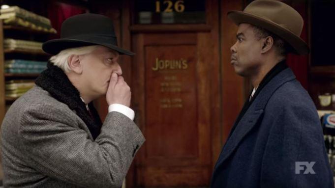 Fargo Season 4 trailer