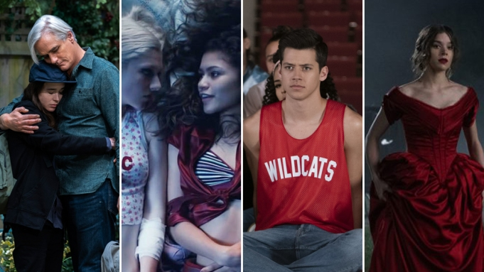 GLAAD Media Awards Nominations - Full