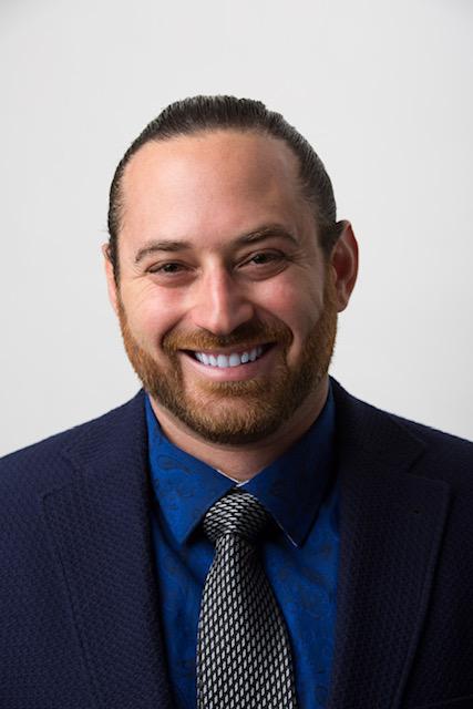 Mathew Medney Heavy Metal CEO