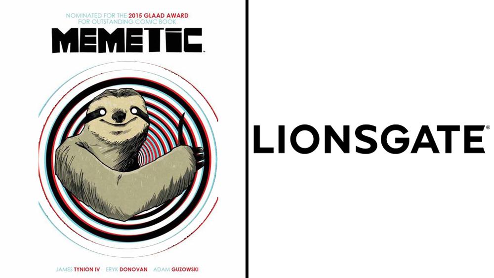 Memetic Movie The Batman Writer Mattson Tomlin To Adapt Graphic Novel Deadline