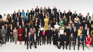 Oscar Class Photo 2020