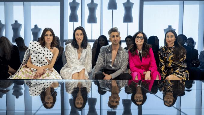 'Next In Fashion' Trailer: Tan France