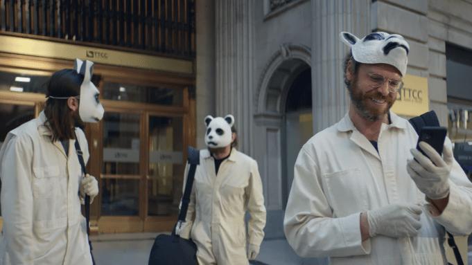 [WATCH] Quibi Super Bowl Ad: Shortform