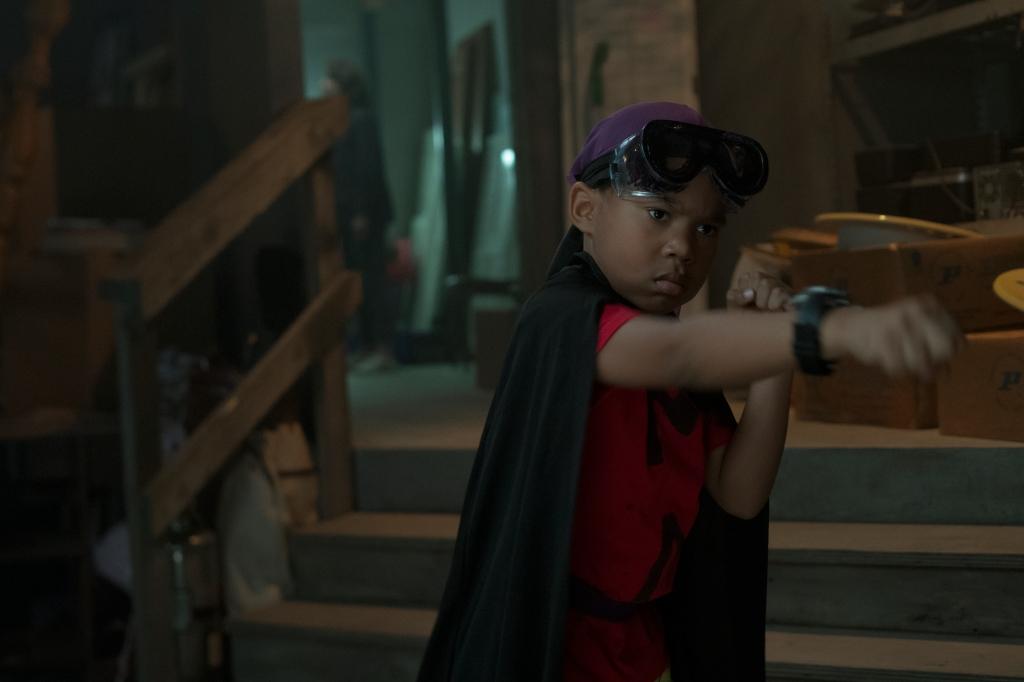 Raising Dion Superhero Drama Renewed For Season 2 By Netflix Deadline