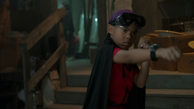 'Raising Dion' Superhero Drama Renewed For