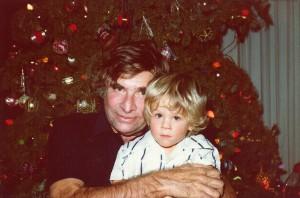 Rod & Gene Roddenberry