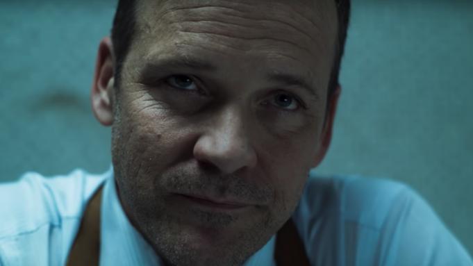 'Interrogation' Trailer: Peter Sarsgaard Looks For