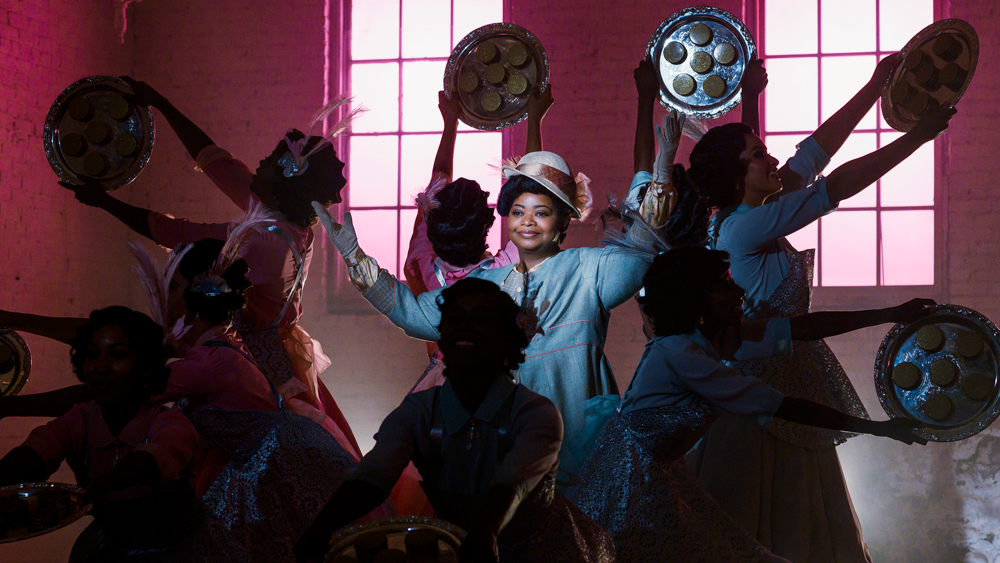 Netflix Sets Debut For Self Made Inspired By The Life Of Madam C J Walker Deadline