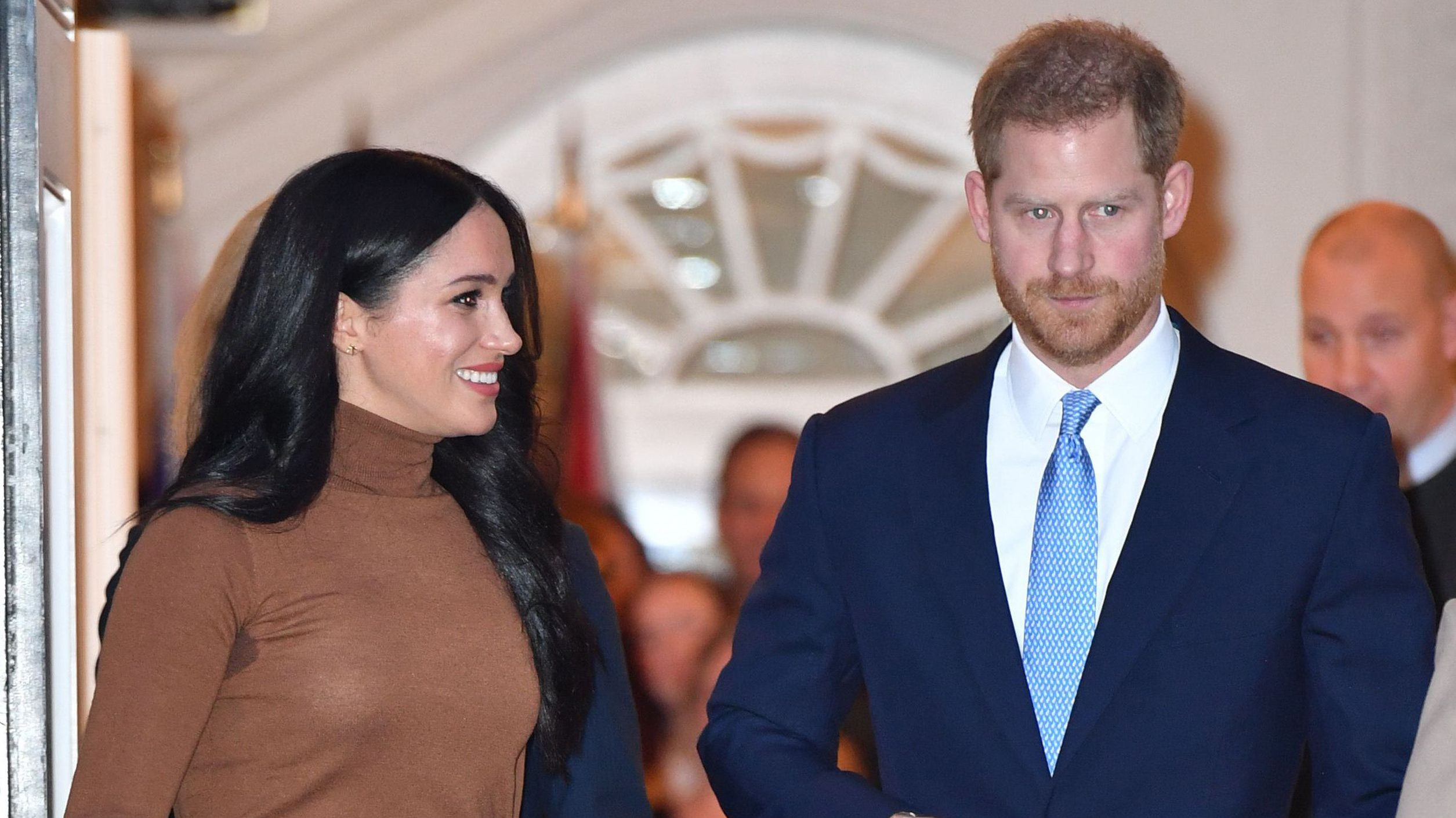 prince harry meghan markle effectively resigning as british royalty deadline prince harry meghan markle