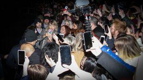Taylor Swift Sundance Film Festival Miss Americana premiere