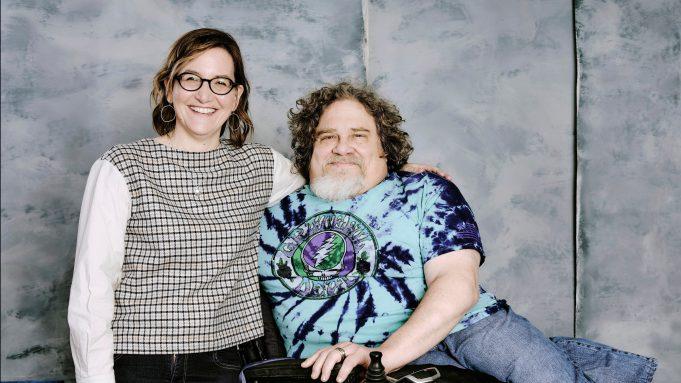 'Crip Camp' directors Nicole Newnham and